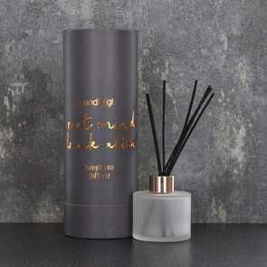 'Great Minds Drink Alike' Diffuser - Midnight Rose Scent