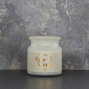 'Keep It Sassy' Candle - White Flowers Scent